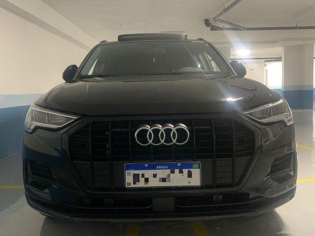 Audi Q3 TSFI
