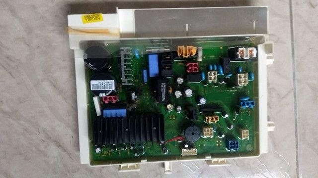 Placas LG Qualquer Modelo para Máquina Lava&Seca