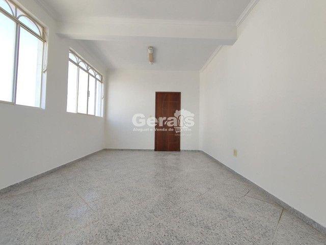 Apartamento para aluguel, 3 quartos, 1 suíte, 3 vagas, BOM PASTOR - Divinópolis/MG - Foto 3