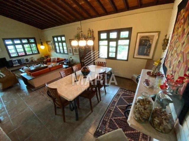 Casa em condomínio Gravatá/PE! Com linda vista! código:5048 - Foto 5