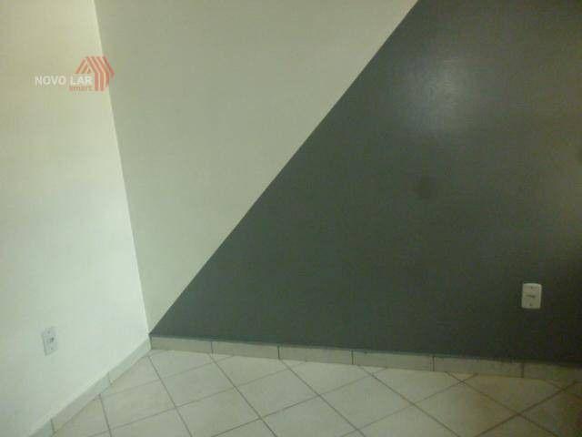 Apartamento com 1 dormitório para alugar por R$ 1.000,00/mês - Pedreira - Belém/PA - Foto 8