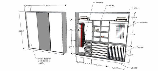 Projetos móveis 3D - Foto 2