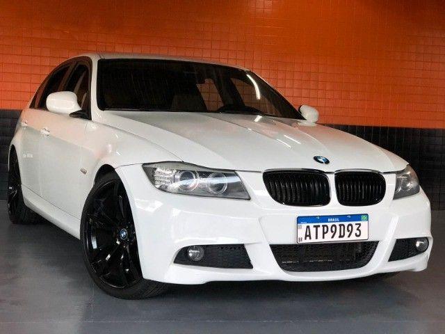 BMW 318i 2012 Interna caramelo  - Foto 6