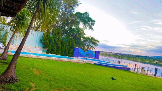 Rancho no lago de furnas/São João Batista do gloria/ Passos - Foto 18