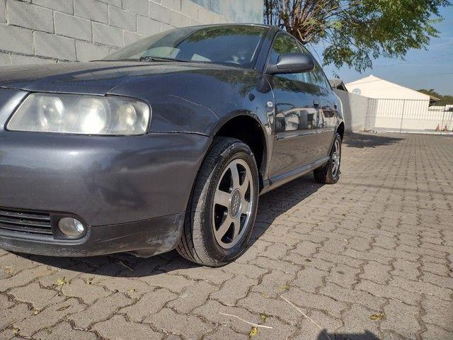 Audi A3 1.8 automatico - Foto 2