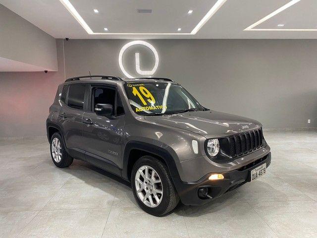 Jeep Renegade Sport 2019 Automático Único dono !! - Foto 3
