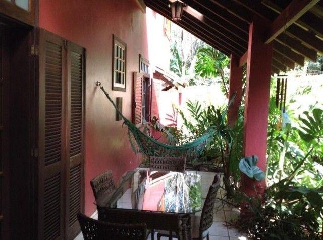 Casa à venda com 4 dormitórios em Fazendinha, Penedo cod:2679 - Foto 18