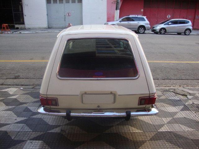 Belina 1977 Branca Muito Nova 170.000 KM - Foto 6