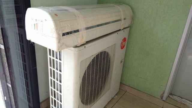 Ar Condicionado RHeem Split HW FR1800
