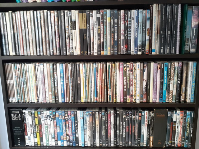 DVD's Filmes Originais - Foto 4
