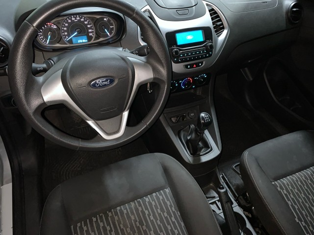 Ford KA SE 1.5 Flex  - Foto 8