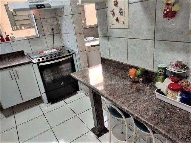 Apartamento à venda, 3 quartos, 1 suíte, 2 vagas, Padre Eustáquio - Belo Horizonte/MG - Foto 7