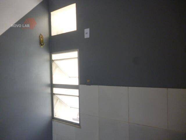 Apartamento com 1 dormitório para alugar por R$ 1.000,00/mês - Pedreira - Belém/PA - Foto 9