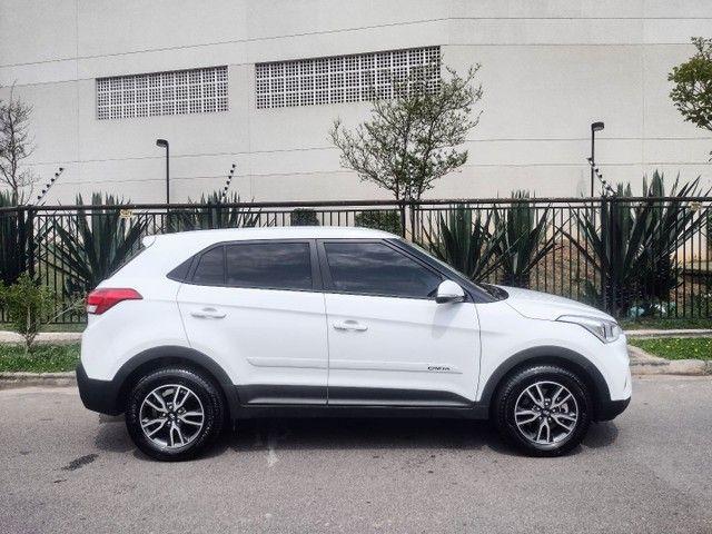 Hyundai Creta pulse 2019 só 35.000 km automático sem detalhes !!! - Foto 5
