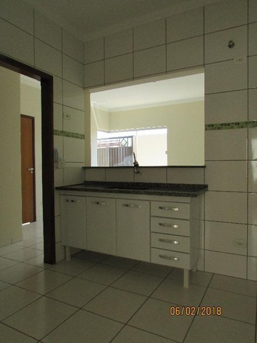 Casa para aluguel, 2 quartos, 1 suíte, 1 vaga, Santos Dumont - Três Lagoas/MS - Foto 11