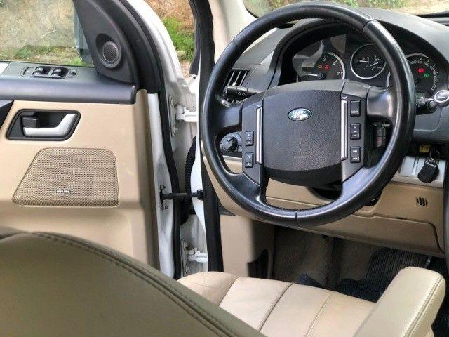 Freelander 2 Diesel 4X4 Land Rover 2011  - Foto 7
