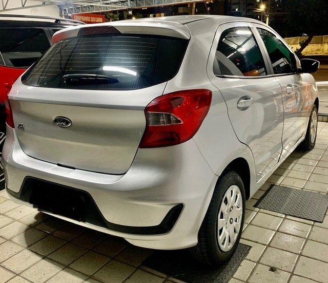 Ford KA SE 1.5 Flex  - Foto 5