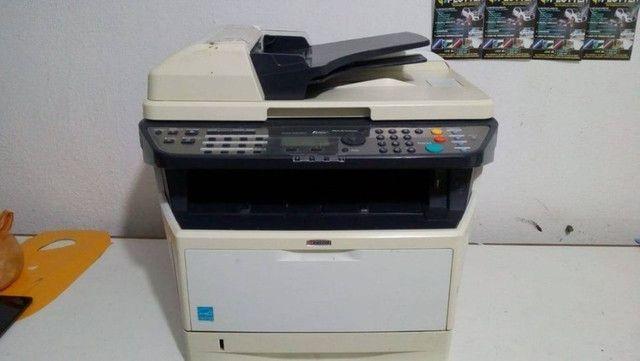 Vendo essa Impressora Kyocera - Foto 5
