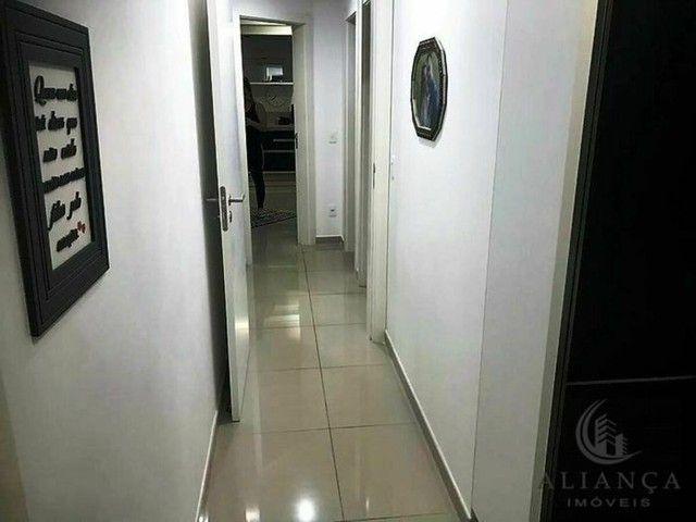 Apartamento à venda no bairro Canto - Florianópolis/SC - Foto 8