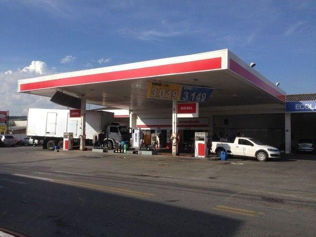 Posto de Gasolina  - Foto 2