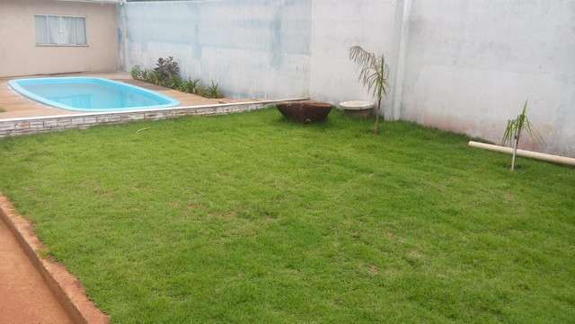 Alugo chácara valor 350.00 reais  - Foto 5