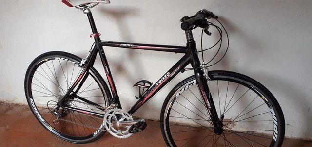 Vendo bike speed !!! Em otimissimo estado !! - Foto 2
