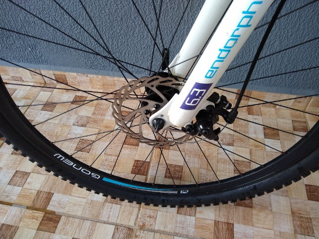 Vendo bike 29 - Foto 4