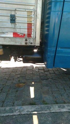 Vendo caminhão 608, ano 78 - Foto 11