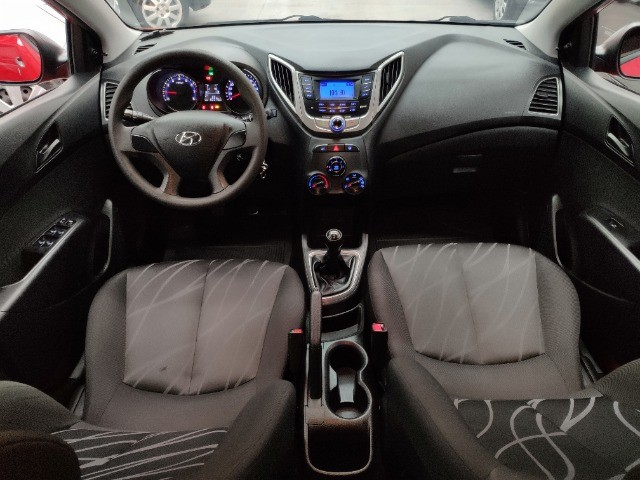 Hyundai Hb20 Comfort 1.0 Completo Ano 2014 - Foto 6