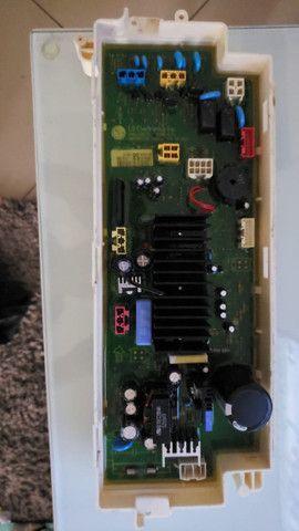 Placas LG Qualquer Modelo para Máquina Lava&Seca - Foto 6