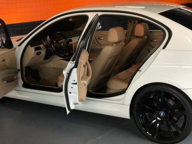 BMW 318i 2012 Interna caramelo  - Foto 8