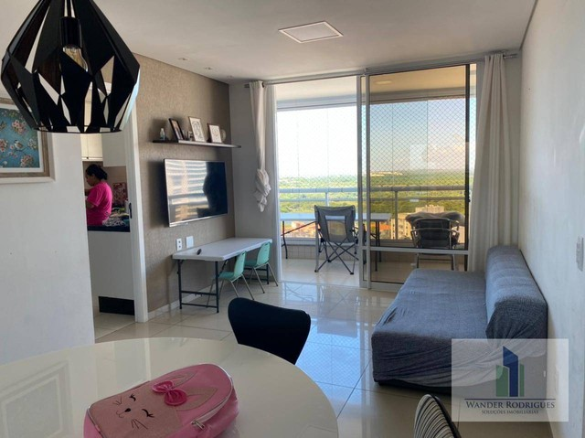 Fortaleza - Apartamento Padrão - Cocó - Foto 11