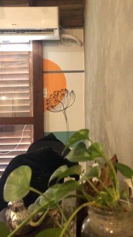 Pintura em parede - Foto 3