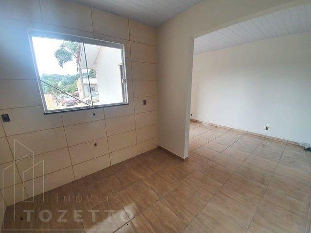 Casa para Venda em Ponta Grossa, Neves, 2 dormitórios, 1 banheiro, 1 vaga - Foto 8