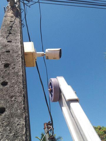 Sistema de CFTV - Foto 2