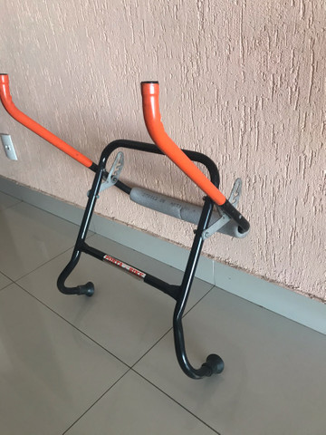 Porta Bike  - Foto 2