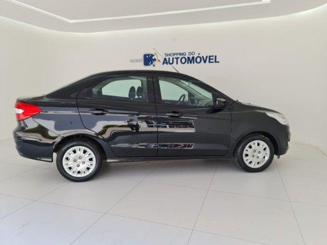 Ford Ka+ 1.0 Se Sedan 2019  - Foto 7