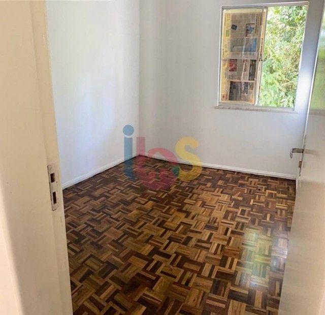 Apartamento à venda, 3 quartos, 1 suíte, Esperança - Ilhéus/BA - Foto 3