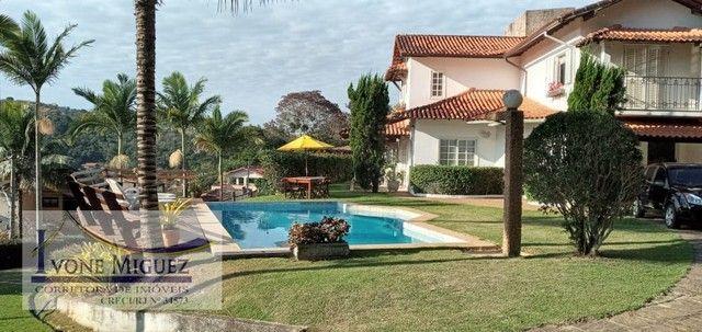 Vendo Casa no Condomínio Summerville - Miguel Pereira - Foto 2