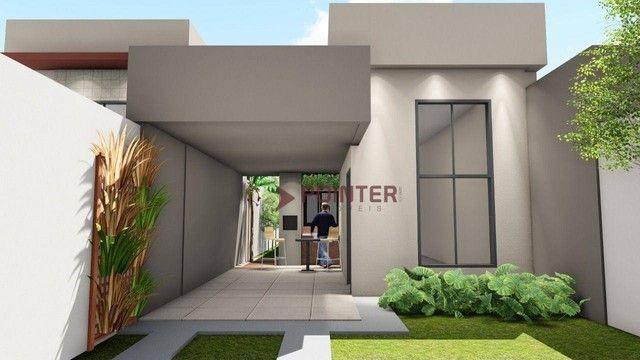 Casa à venda, 150 m² por R$ 280.000,00 - Parque São Jorge - Aparecida de Goiânia/GO - Foto 5