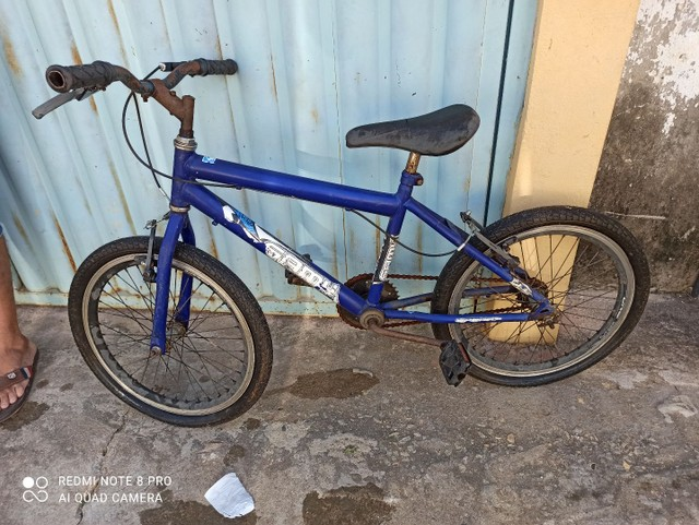 Bicicleta Aro20 - Foto 5