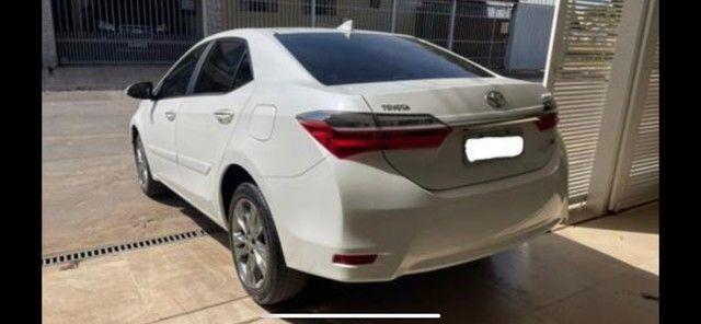 Corola Xei 2019 com 47k preço 99.990.00  - Foto 2