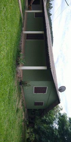 Casa na lagoa dos barros - Foto 2