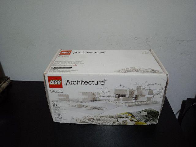 LEGO Architecture Studio - 21050 - Foto 3