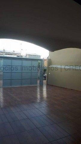 Casa à venda, 3 quartos, 1 suíte, 2 vagas, Jardim Jockey Club - Campo Grande/MS - Foto 7