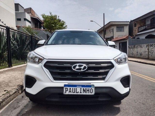 Hyundai Creta pulse 2019 só 35.000 km automático sem detalhes !!! - Foto 7