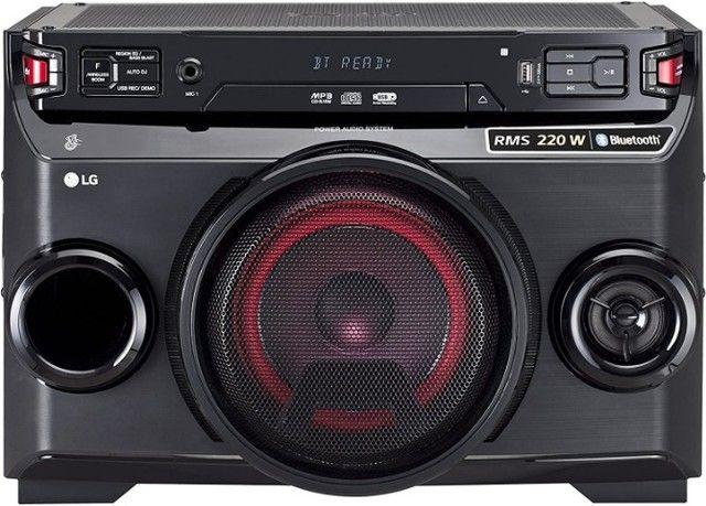 LG Xboom 200W