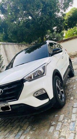 Hyundai Creta - Turbinado completão