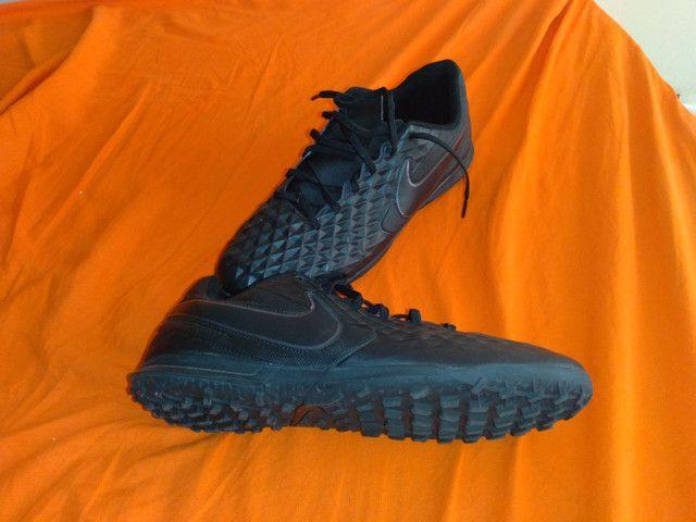 Chuteira Nike Tiempo Nova  - Foto 3