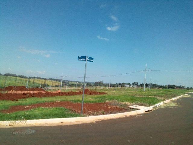 Vende-se Direitos de Terreno - Loteamento novo - Jardim Bela Vida - Cambé - Foto 4
